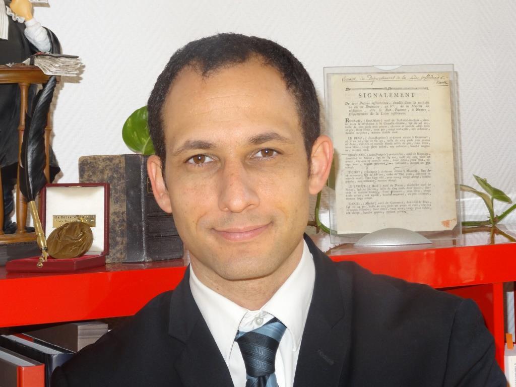 Avocat associé du cabinent thelys avocats