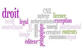 Protection juridique des droits d'auteur en propriété littéraire et artistique